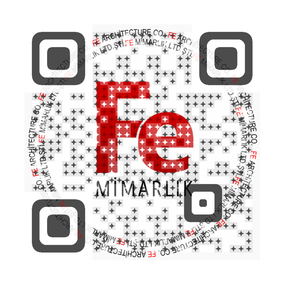 FE Memarlik QR Code