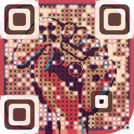 SweetGameShop QR Code
