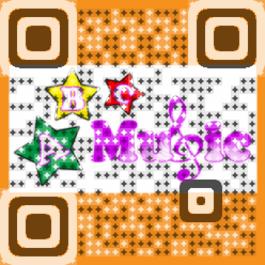 ABC Music HK QR Code