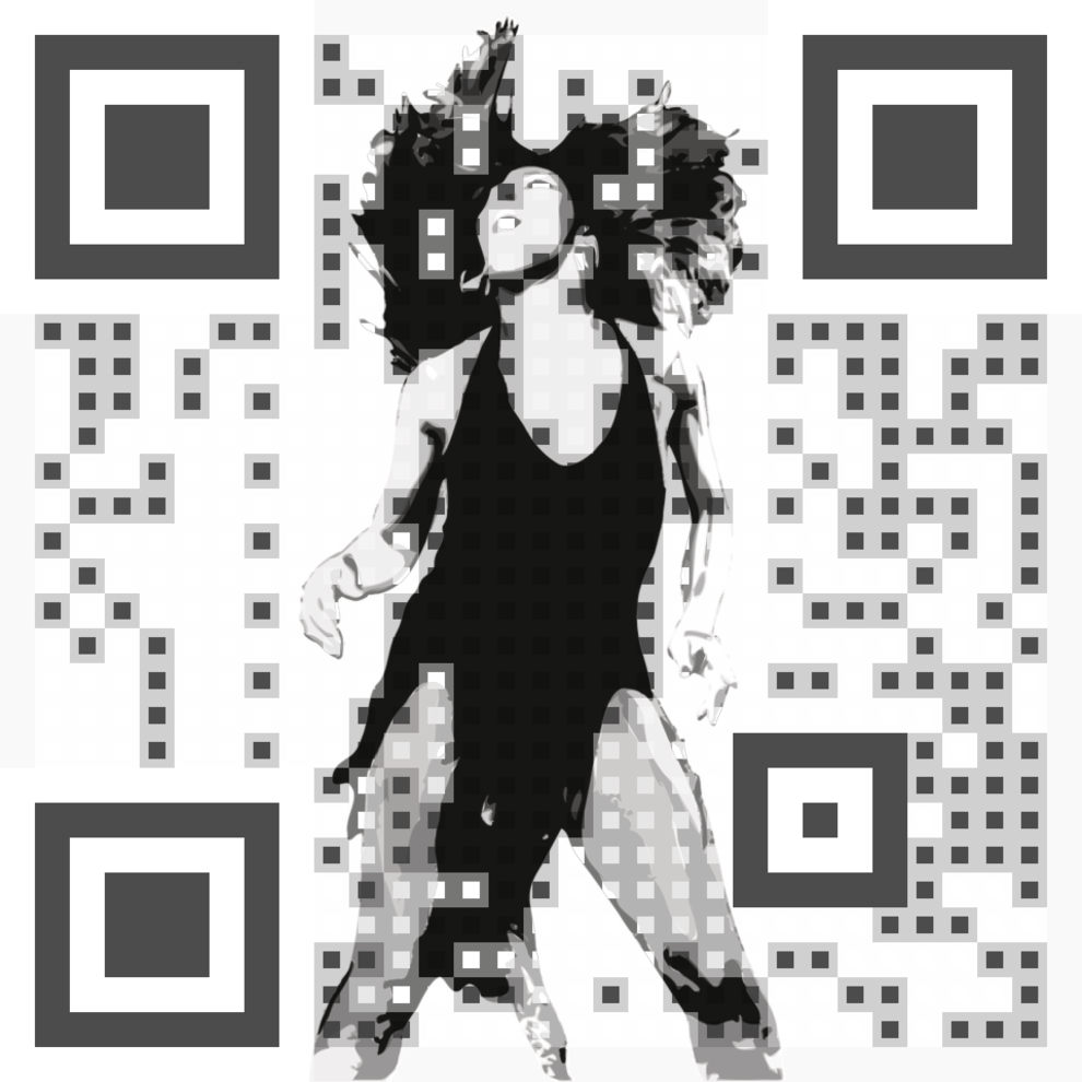 Fourtina Facebook QR Code