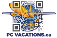 PC Vacations QR Code