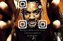 Código QR Visual