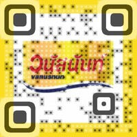Vanusnun QR Code