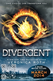 Loved Divergent Boo...