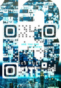 Last Thirteen Qr Code