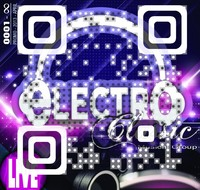Electro QR Code