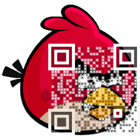Data Graphics QR Code