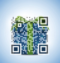 Present QR Code
