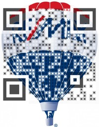 Hurriyet Emlak QR Code