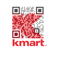 Kmart QR Code