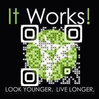 It Works! QR Code