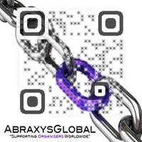 Abraxys Global QR Code