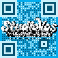 Studio VOS QR Code