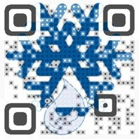 Mt. Shasta QR Code