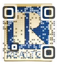Realtor QR Code