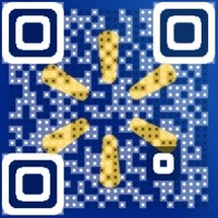 Walmart Survey QR Code
