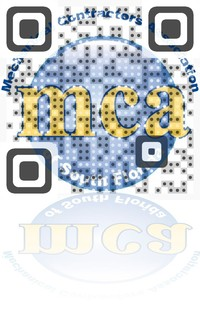 MCASF QR Code